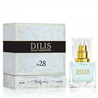 DILIS Classic Collection № 28