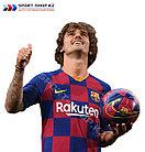 Форма Барселоны (Barcelona GRIEZMANN) - Детская сезон 19/20, фото 3