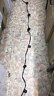 Светодиодный led belt light на стену, гирлянда белт лайт настенная, ретро гирлянда, гирлянда для кафе, фото 7