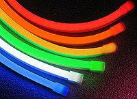 Сетевой шнур, штекер для Flex Neon,гибкий неон, холодный неон , фото 3