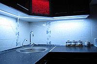 Светодиодная лента SMD 5050, 12v герметичная 30 д/м Цвет: белый,зеленый,красный,синий,желтый, фото 3