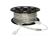 Сетевой шнур для диодных лент 5050 220 вольт, фото 6