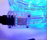 Сетевой шнур для  LED дюралайта 2 жылы, фото 4