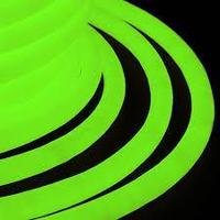 Неоновый шнур, 220 в неон холодный, флекс, круглый неон, 360 градусов. Все цвета. 16 мм, фото 3