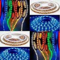 Светодиодная лента, лед лента, strip light 3528, light strip 5050, 220 в, фото 4