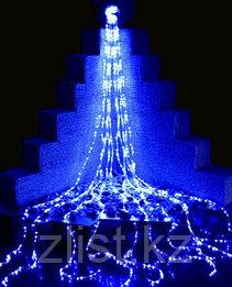 Гирлянды светодиодные, новогодние, уличные Водопад.