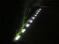 Контролер для брусчатки светодиодной, камень. Размеры 200*100*60, фото 8