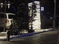 LED лента SMD 3014, 220 v, 240 диодов в пвх оболочке, фото 5