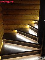 LED лента SMD 3014, 220 v, 240 диодов в пвх оболочке, фото 6