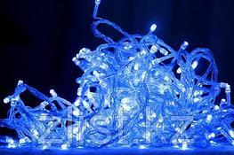 """Гирлянды светодиодные, новогодние, уличные струна, нить, LED гирлянда """" Бегущие огоньки"""""""