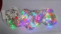 Гирлянды светодиодные, новогодние, уличные Водопад. 2*3 и 3*2 метра, гирлянда led водопад. , фото 7