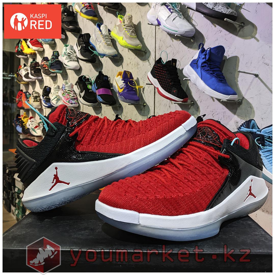 Баскетбольные кроссовки Air Jordan 32 (XXXII) (в наличии размер 42)