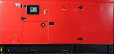 Электростанция дизельная, FUBAG, DS 100 DAC ES, фото 2