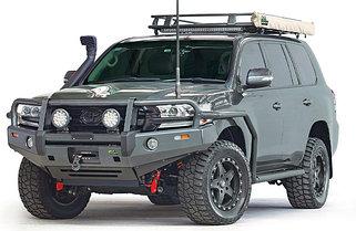 Усиленная подвеска Toyota Land Cruiser 200