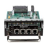 Модуль D-Link DXS-3600-EM-4XT/A1A