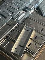 Кронштейны для модульного остекления