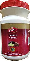 Трифала чурна Дабур 500гр. (Trifala churna Dabur 500gr.), фото 1