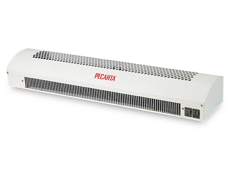 Тепловая завеса ТЗ-3С (3 кВт)
