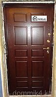 Дверь входная в квартиру на заказ