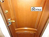 Дверь входная в квартиру с замком Mult-Look