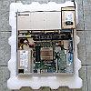 Сервер SuperMicro + RAID + 5 HDD