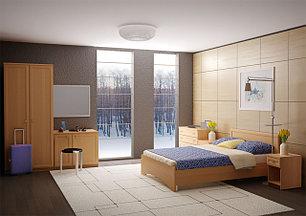 """Мебель для гостиницы """"Спутник 2"""