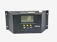 Контроллер заряда аккумуляторов для солнечных систем CM2024Z 20А, фото 1