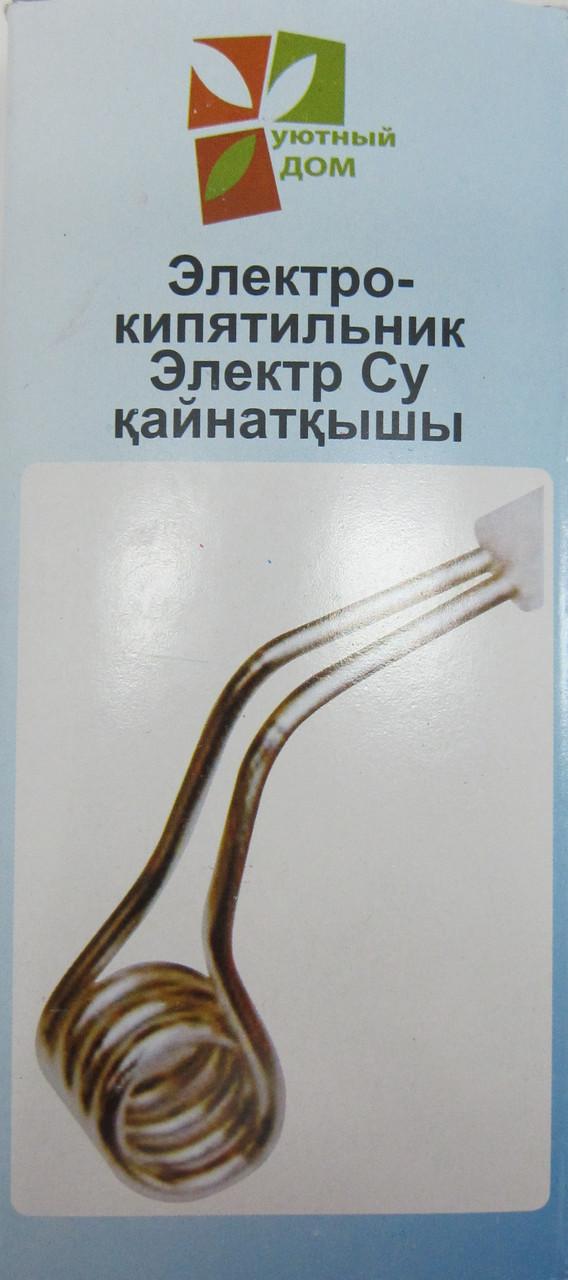Кипятильник электрический. - фото 2