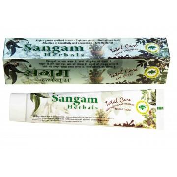 """Зубная паста Сангам, """"Sangam Herbals"""""""