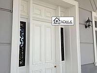 Двери нестандартного размера на заказ