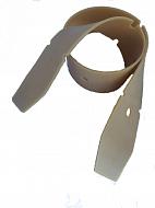 Лезвие резиновое переднее для CT45, CT80