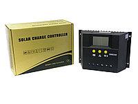 Контроллер заряда аккумуляторов для солнечных систем CM6024Z 60А, фото 1