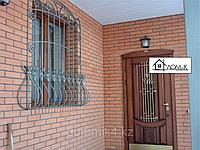 Железные двери утепленные с МДФ накладкой на заказ
