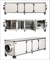 Система очистки воздуха ECOKITCHEN 2B 5000 м3/час