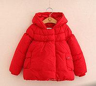 Куртки зимние Mother s babybear для девочек