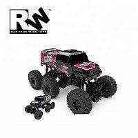 Машинка на радиоуправление, Rock Crawler 6x6 WD, масштаб 1:8, фото 1