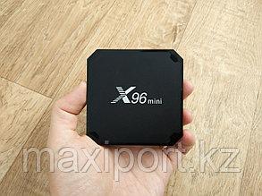 Android Tv samart box X96 mini 1/8Gb, фото 2