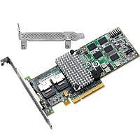 RAID controller LSI 9260-8i  +  cable, фото 1