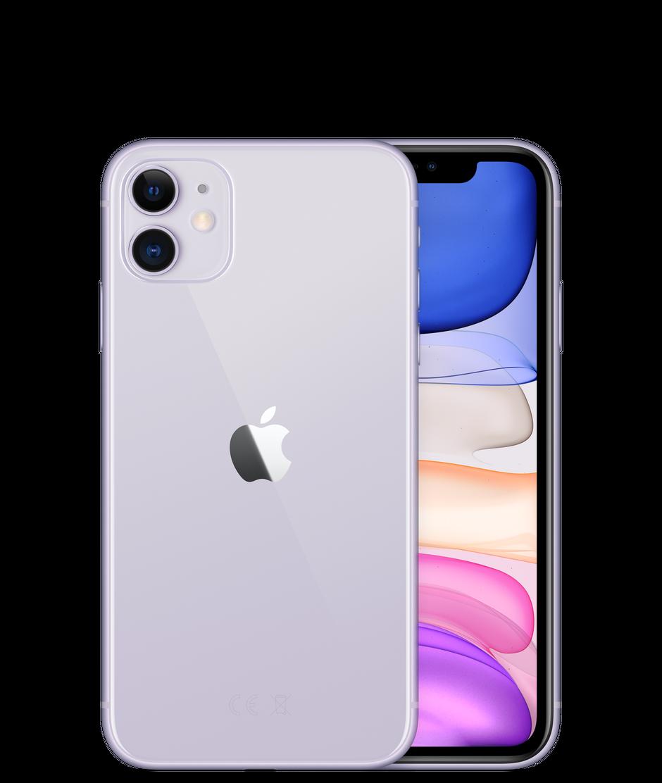 Apple IPhone 11 128 Gb Purple