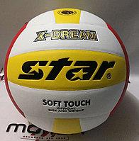 Мяч волейбольный Star X Dream Soft Touch
