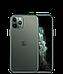 Apple iPhone 11 Pro Max 256 Gb Silver, фото 4