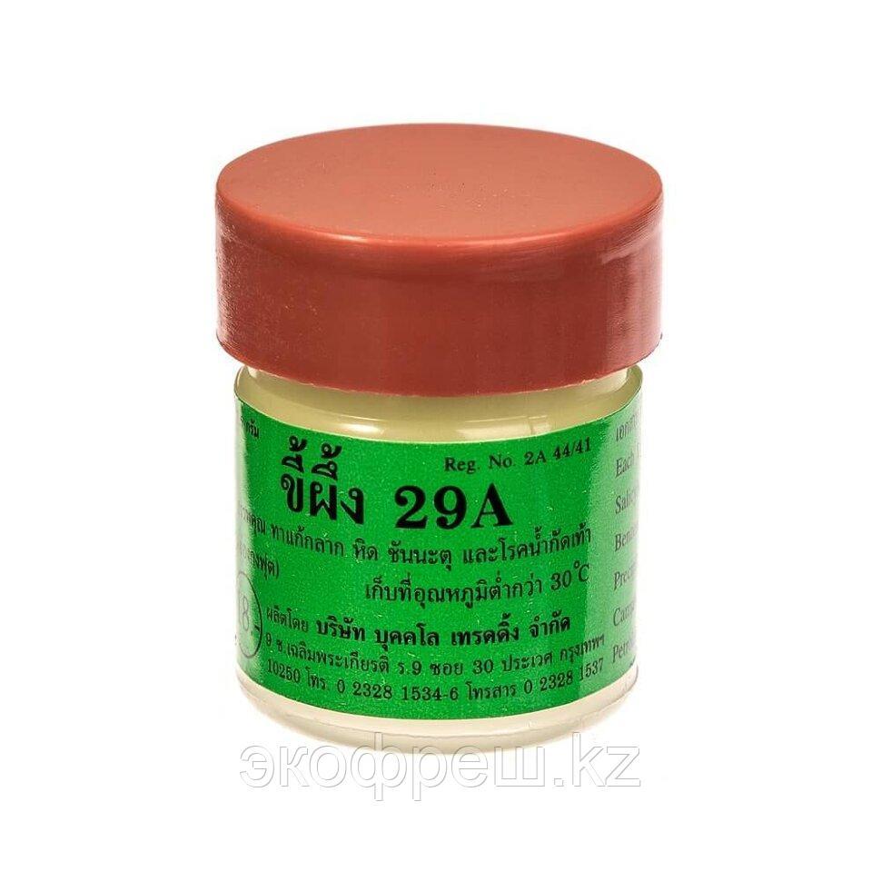 Тайская мазь для лечения псориаза Король кожи 29 А