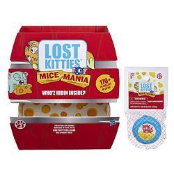 Hasbro Lost Kitties Мышка-малышка