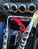 """Эргономичный вибратор от """"Gjay""""- Gvibe, 22.0 см, Bioskin, цвет розовый, фото 8"""