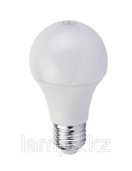 Светодиодная лампа BASIS/8.8W/SMD/E27/2700K/A60/CBOX