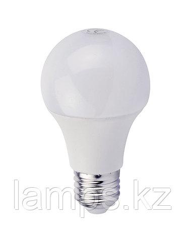 Светодиодная лампа BASIS/8.8W/SMD/E27/2700K/A60/CBOX, фото 2