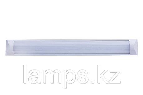 Светильник светодиодный FIT/20W/6000K/600MM/220V/Настенный, фото 2