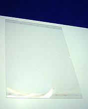 Карман информационный вертикальный №2 А2+скотч