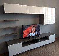 Горка  мебель для гостиной