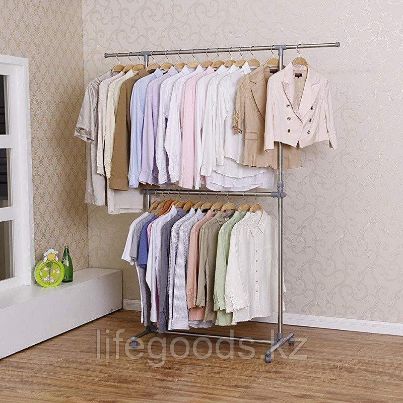 Вешалка напольная для одежды YOULITE YLT-0301H